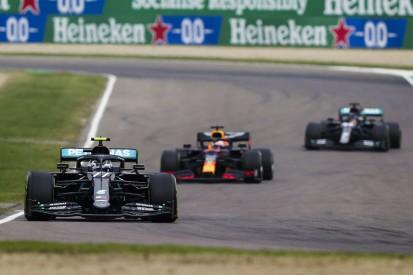 Max Verstappen: Zweites starkes Auto kann fürs Team nur gut sein