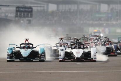 Formel E: Gen3-Auto braucht keine Änderungen an Rennstrecken