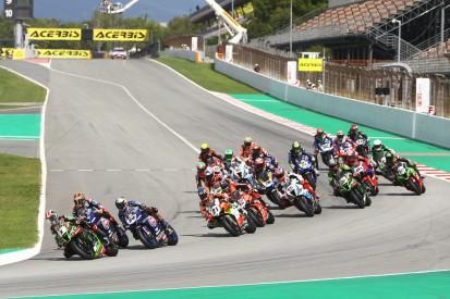 WSBK 2021: Neuer Zeitplan und Long-Lap-Penalty nach MotoGP-Vorbild