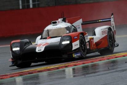Toyota-Weltmeister: Spa-Sieg hat den Unterschied gemacht