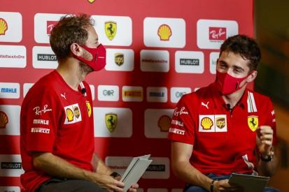 Sebastian Vettel: Leclerc das größte Talent der letzten 15 Jahre