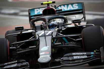 Valtteri Bottas: Wie Pech seinen Formel-1-Titelkampf 2020 beeinträchtigt hat