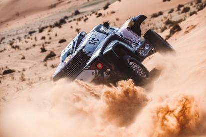 Charterflüge nach Saudi-Arabien: Rallye Dakar soll wie geplant stattfinden