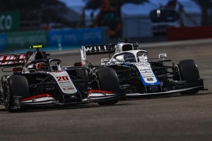 George Russell glaubt, Williams kann Haas 2021 schlagen