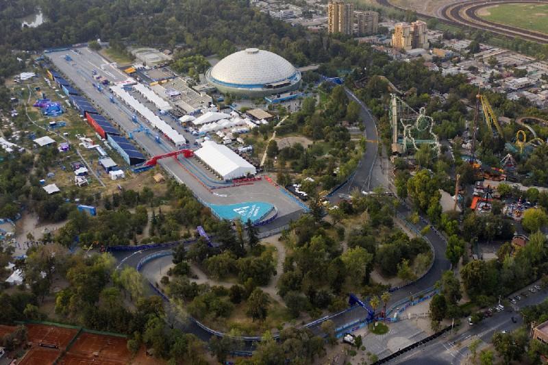 Update Formel-E-Kalender 2021: Santiago-Rennen vertagt - Auftakt später