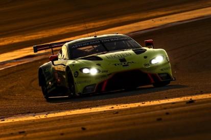 Aston-Martin-Rückzug aus der WEC: GTE-Pro-Ausstieg nach WM-Titel!