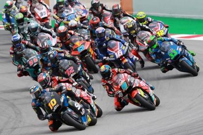 Harte Dunlop-Reifen: Wird die Moto2 absichtlich eingebremst?