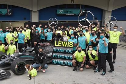 Jean Todt: Mercedes' Dominanz ist größer, als unsere bei Ferrari je war