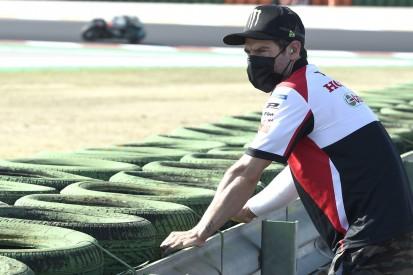"""Cal Crutchlow: """"MotoGP ist privilegiert"""" - Rennen in Zeiten einer Pandemie"""