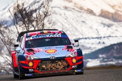 """FIA ist """"zuversichtlich, dass die Rallye Monte Carlo stattfinden wird"""""""