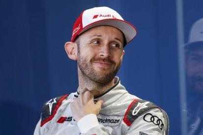 Nach Audis Formel-E-Ausstieg: Wie Rene Rast seine Zukunft plant