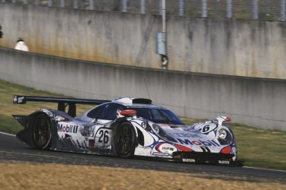 Porsche-Le-Mans-Siege im Video: Das Jahr 1998