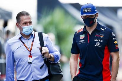 Max Verstappen: Entscheidung gegen Mercedes nie bereut