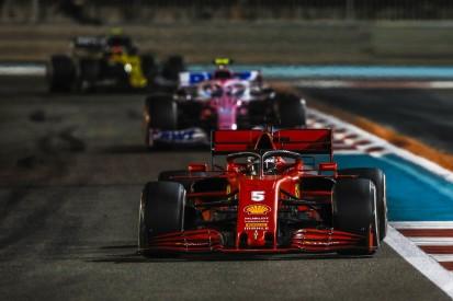 Ferrari SF21: Die erste Analyse des Nachfolgers des SF1000