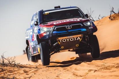 Rallye Dakar 2021: Die Starter aus Deutschland, Österreich und der Schweiz