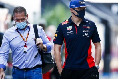 Jos Verstappen: Le-Mans-Start mit Max nur wenn ich gut genug bin