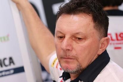 COVID-19-Erkrankung: MotoGP-Teamchef muss im Krankenhaus behandelt werden
