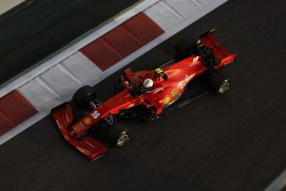 60 statt 90 Minuten: Formel 1 verkürzt 2021 Freies Training am Freitag