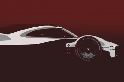 Schon vor Corona da: LMDh-Philosophie laut Porsche ihrer Zeit voraus