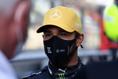 Queen macht es offiziell: Lewis Hamilton ist jetzt ein Sir!