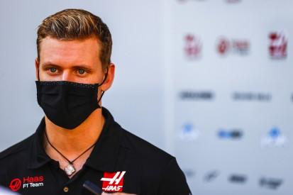 Mattia Binotto: Mick wird es im ersten Formel-1-Jahr schwer haben