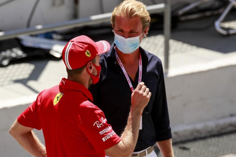 """Nico Rosberg besorgt: Klimakrise die """"größte Bedrohung für die Menschheit"""""""