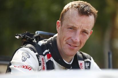 """Dakar-Neuling Kris Meeke: """"Der Speed ist der größte Unterschied"""""""