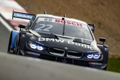 Lucas Auer: Weiteres Class-1-Jahr hätte BMW-Wende gebracht