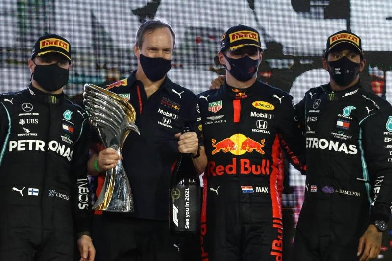 Formel-1-Regeln 2021: Was für Red Bull und gegen Mercedes spricht