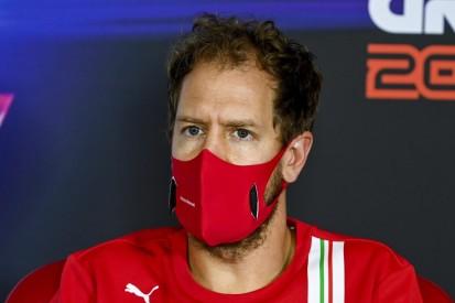 """Sebastian Vettel über Ferrari-Jahre: """"Entweder man zerbricht daran oder ..."""""""