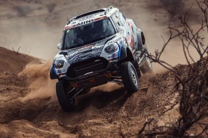Rallye Dakar 2021 im TV und Stream: Wo Highlights der Etappen gezeigt werden
