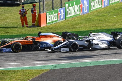 Zak Brown: Williams kann schaffen, was McLaren geschafft hat, aber ...