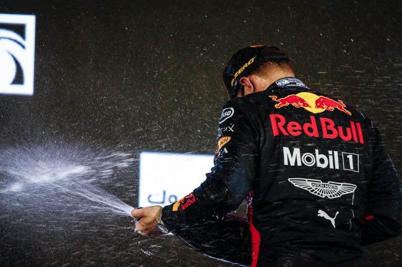 "Max Verstappen optimistisch: Red Bull 2021 ""konkurrenzfähiger""?"