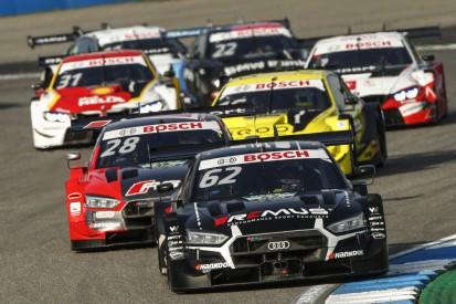 """Ekström analysiert Ende der DTM: """"Man hätte mehr Rennen austragen müssen"""""""