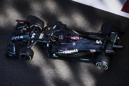 Formel-1-Technik: Wie sich Mercedes einen Vorsprung für 2021 verschaffte