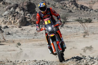 Rallye Dakar 2021: Toby Price gewinnt erste Etappe, Matthias Walkner Dritter
