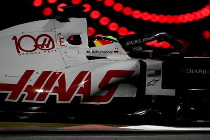 Was für ein Auto Mick Schumacher bei Haas 2021 vorfinden wird