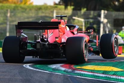 Sebastian Vettel: In Imola würde ich gerne wieder fahren