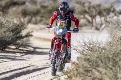 Rallye Dakar 2021: Barreda übernimmt Führung, Walkner verliert zwei Stunden