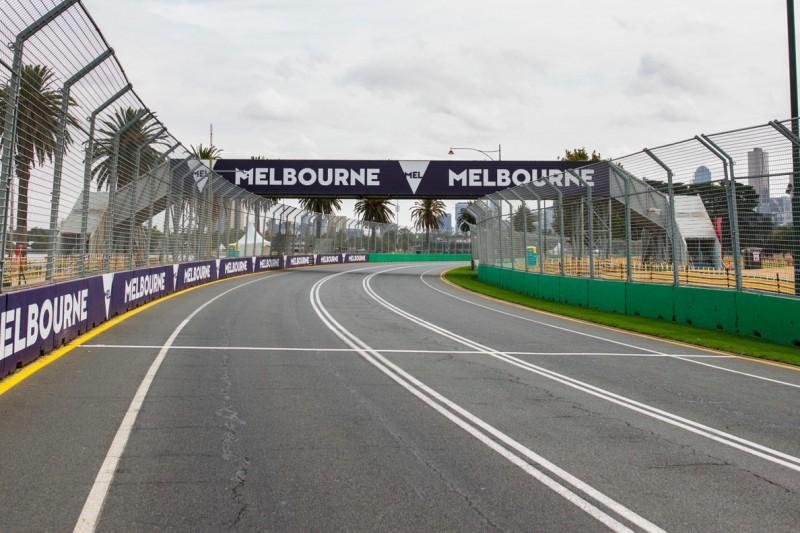 Australien-Grand-Prix: Droht die erste Verschiebung in der F1-Saison 2021?