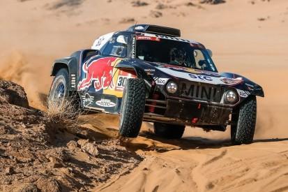 Video-Highlights der Rallye Dakar 2021: Die besten Szenen der Autos