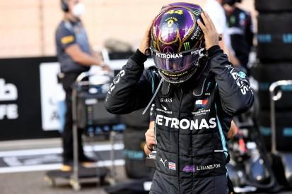 """Lewis Hamilton verrät: """"Vielleicht fliege ich ins All!"""""""