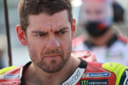Leben nach der MotoGP: Warum Cal Crutchlow nicht in ein Loch fallen wird