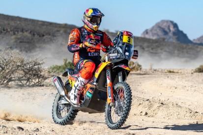Rallye Dakar 2021: Price holt Tagessieg, Howes die Gesamtführung