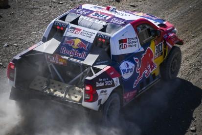 Rallye Dakar 2021: Zweiter Tagessieg hintereinander für Nasser Al-Attiyah