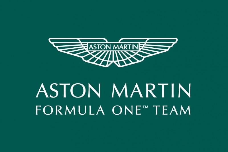 Aston Martin: Vettels neues Auto wird im Februar präsentiert