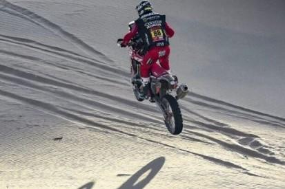 Rallye Dakar 2021: Barreda gewinnt Etappe 4, de Soultrait neuer Führender