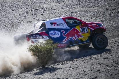 Rallye Dakar 2021: Erneuter Tagessieg für Al-Attiyah, aber Peterhansel bleibt dran