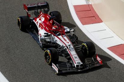 """Räikkönen über 2020: """"Offensichtlich waren die Hoffnungen größer"""""""
