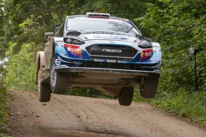 WRC 2021: M-Sport mit Greensmith, Suninen und Fourmaux